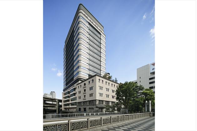 三菱倉庫株式会社 本店オフィス ...