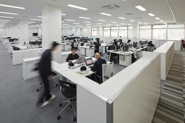 株式会社シグマ 会津工場 D棟 | ...